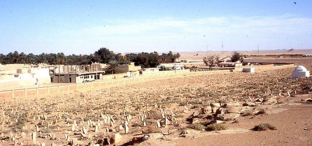 Ghadames- Libya