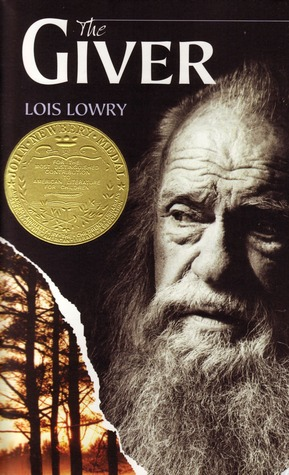 The-Giver-Lois-Lowry