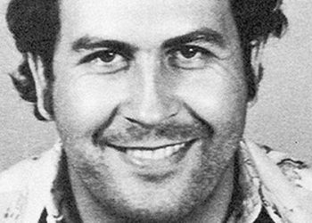20 Shocking Facts About Pablo Escobar the Colombian Drug Lord