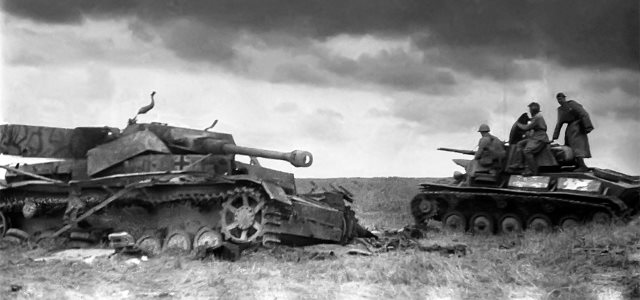battle-of-Kursk