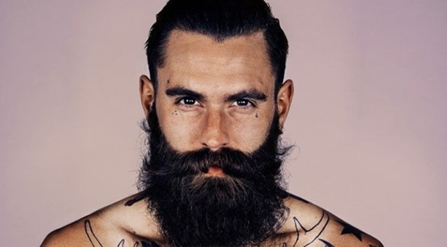 10 Natural Ways To Grow Beard And Moustache Faster Info Curiosity