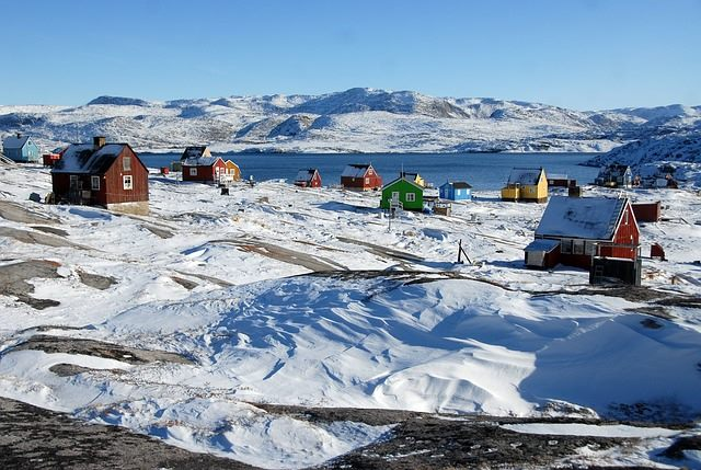 greenland-winter