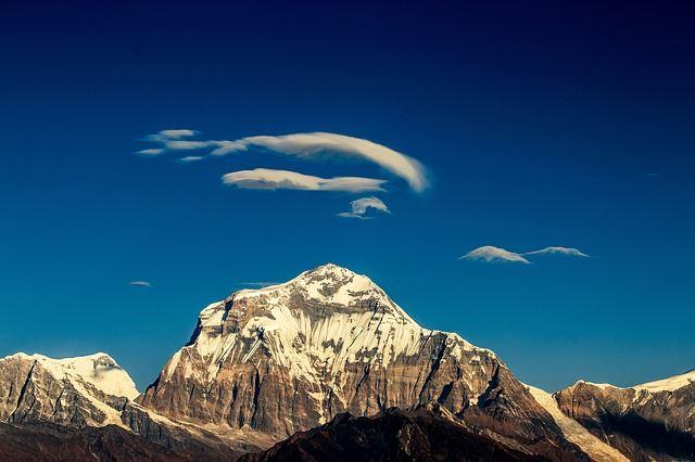 Mount-Dhaulagiri