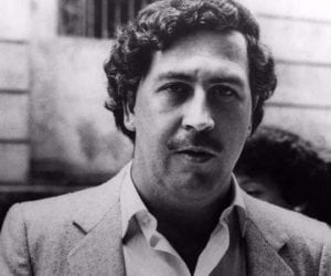 pablo escobar drug dealer