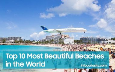 Top 10 Most Beautiful Beaches
